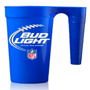 Stack Cup - BudLight NFL